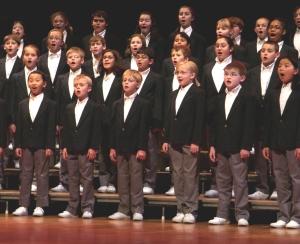 Concert Choir dec 2010